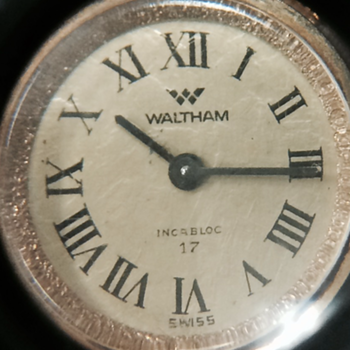 Waltham Watch