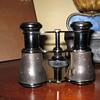 Antique French Opera Glasses (Binoculars)