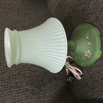 New find - Lamps