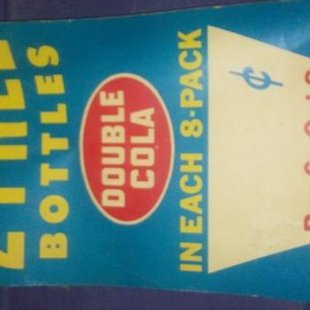 Vintage Sales Posters - Advertising