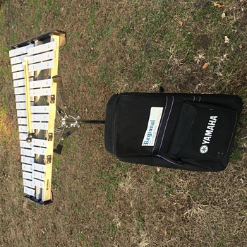 Yamaha Xylophone - Musical Instruments