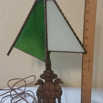 Opinions on this lamp appreciated - Lamps