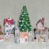 1993 - LEMAX Christmas Village