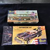 Revell Model cars kits