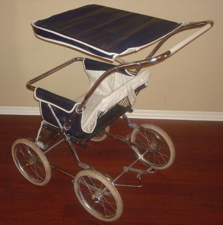 vintage hedstrom baby carriage stroller collectors weekly