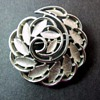 Pretty Trifari Brooch