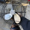 Vintage fan not sure of maker trying to get some info