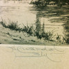 etching identification