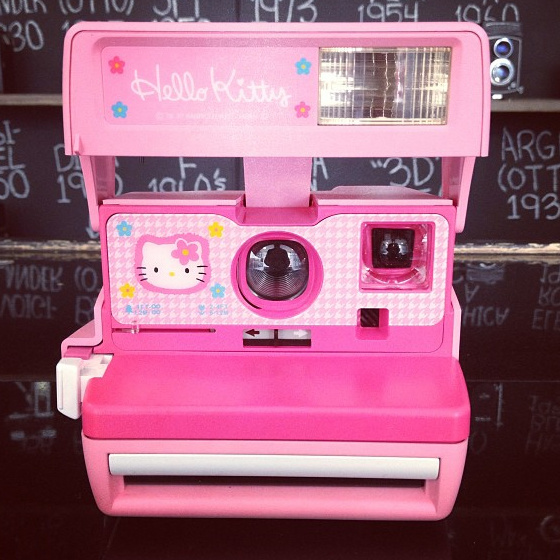 Polaroid 600 Collection | Collectors Weekly