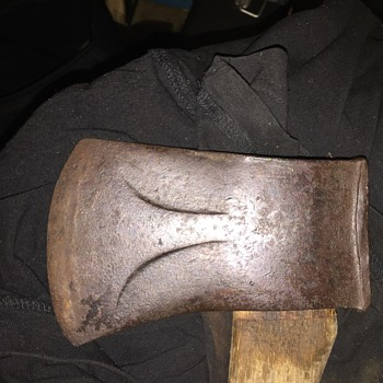 Estate Sale Find - Tools and Hardware
