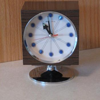 Bulova clock - Clocks