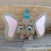 Walt Disney Dumbo Figure