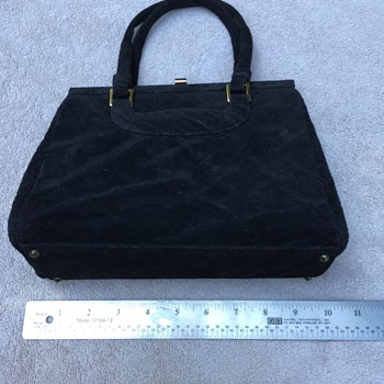 Vintage handbag - Bags