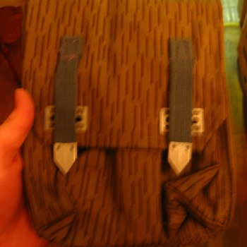 Military Pouches/Cases