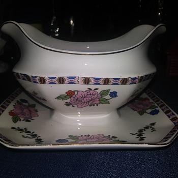 1920's J&G Meakin - China and Dinnerware