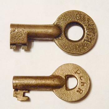 Railroad Key?