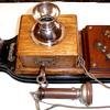 Additional Wilhelm Interphone sets