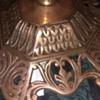 Mystery floor lamp designer