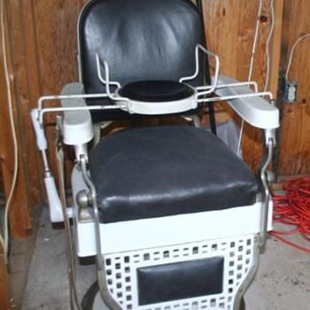 My Barber Shop & Hair Salon Antiques - Furniture