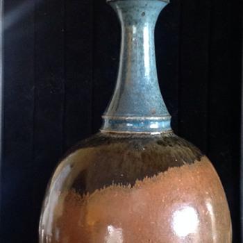 Pottery Vase  - Pottery