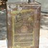 "Vintage ""Cadillac Motor Company"" gallon oil can"