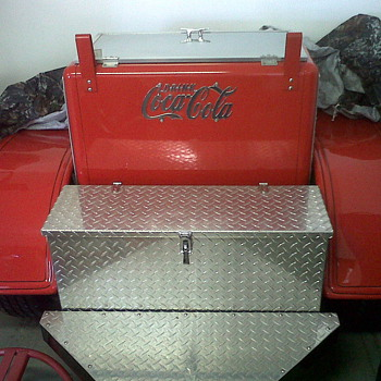 COKE BOX - Coca-Cola