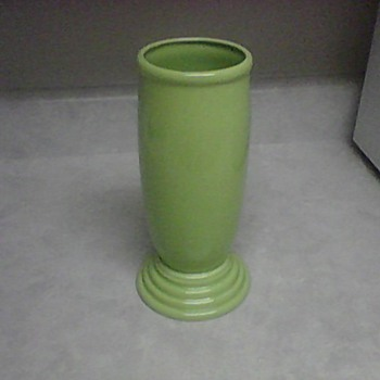 FIESTA MILLENNIUM 111 VASE - China and Dinnerware