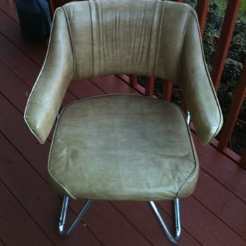 Howell Swivel Chair