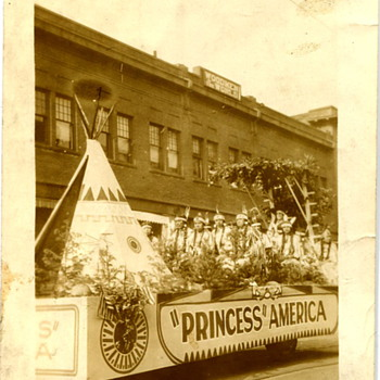 Indian Congress, Spokane 1926
