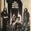 Beatles Fan Club book-1970