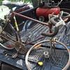 my old SCHWINN CONTINENTAL 10-speed bicycle