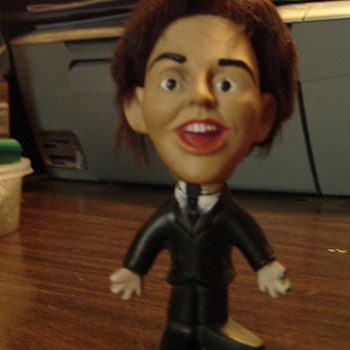 Really messed up Beatle doll - Dolls