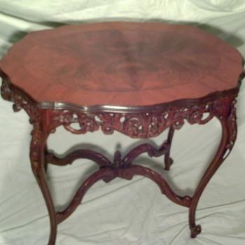 antique table - Furniture