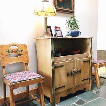Monterey Furniture  - Mid-Century Modern