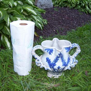 pitcure/ vase ?? - Pottery