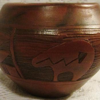 Cedar Mesa?  Mesa Verde? - Native American