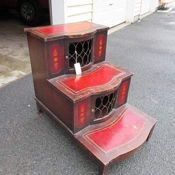 Bed Steps - Furniture
