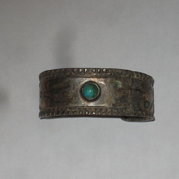 Indian Bracelet - Fine Jewelry