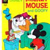 Gold Key Comic Books. Micky mouse and Goofy. Korak.!