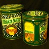 1980s Milky Way Cans