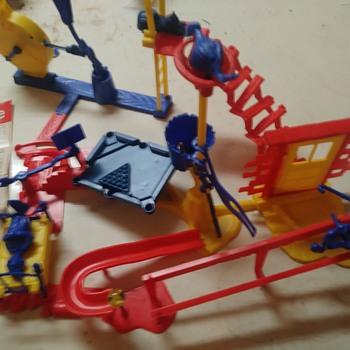 Crazy Clock Game - Toys