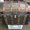 Stallman & Starr trunk