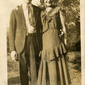 Mid 1920s People Photos - Photographs