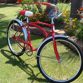 Kevin's Unrestored 1970 Schwinn Typhoon Survivor! - Sporting Goods