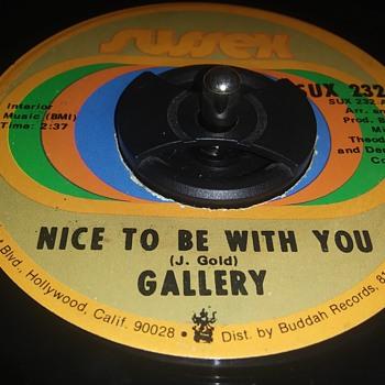 GALLERY - Records
