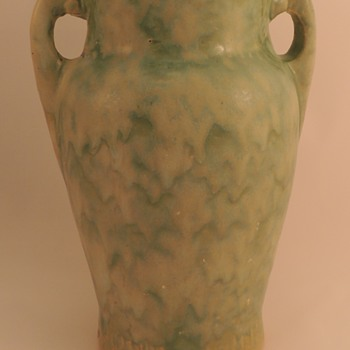 Arts & Crafts Style Vase - Unknown Maker - Arts and Crafts