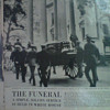 Newspaper 1944-45 roosevelt death!