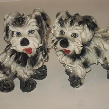 Doggies - Figurines