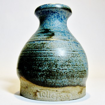 JEFFREY TOLLEFSON - Pottery