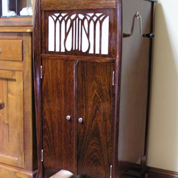Harmonie Australian made gramophone - Records